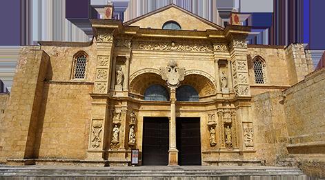 Catedral Primada de America Historia Santo Domingo