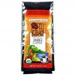Organic El Cibao Dominican Whole Roasted Bean Coffee