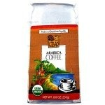 Dominican Republic Organic El Cibao Vacuum Packed Coffee