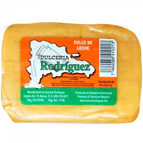 Rodriguez-Dulce Leche