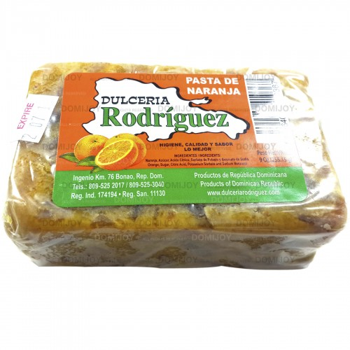 Rodriguez-Orange