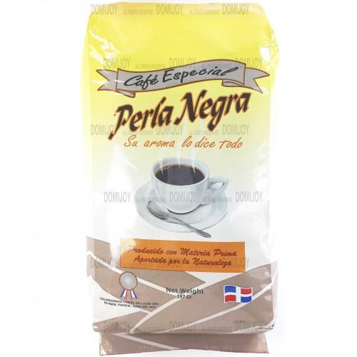 Perla Negra-Ground