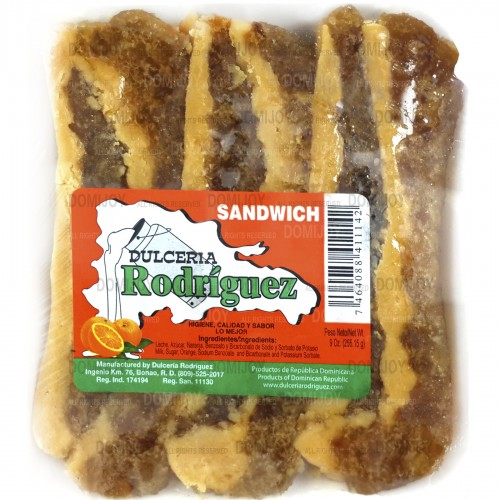 Rodriguez-Sandwich