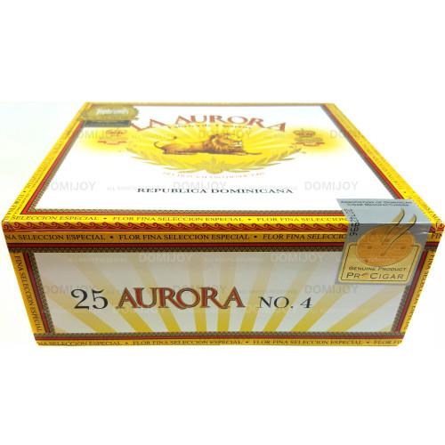 Aurora No. 4-1