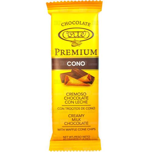 Premium-Cone Chocolate-1