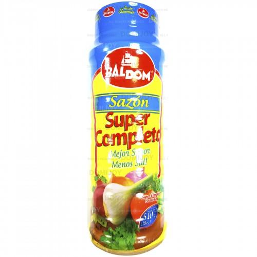 Baldom-Super Complete