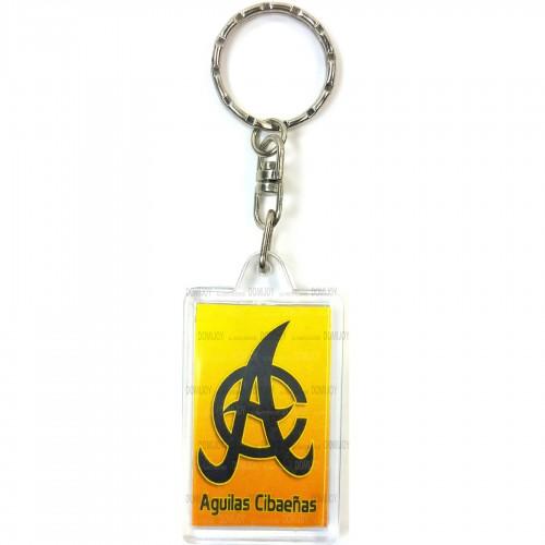 Aguilas Cibaenas-Key Chain