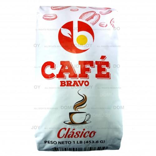 Bravo Clasico-Ground