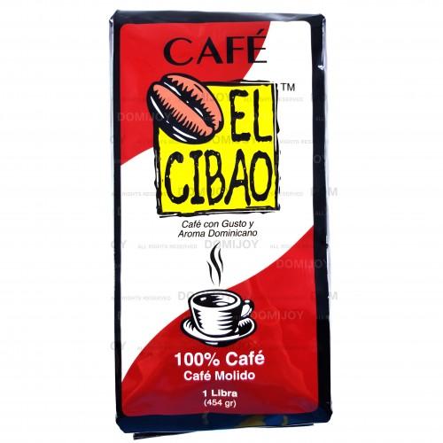 El Cibao-Ground