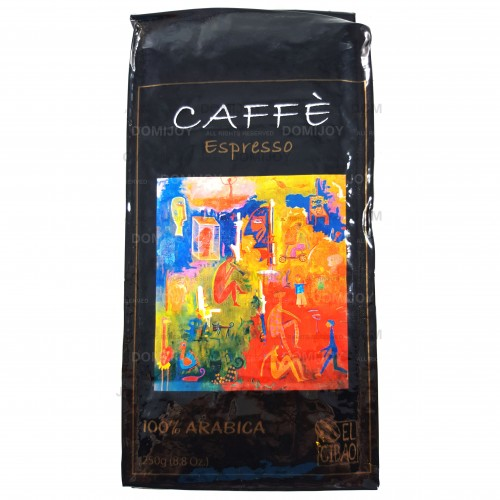 El Cibao-Espresso