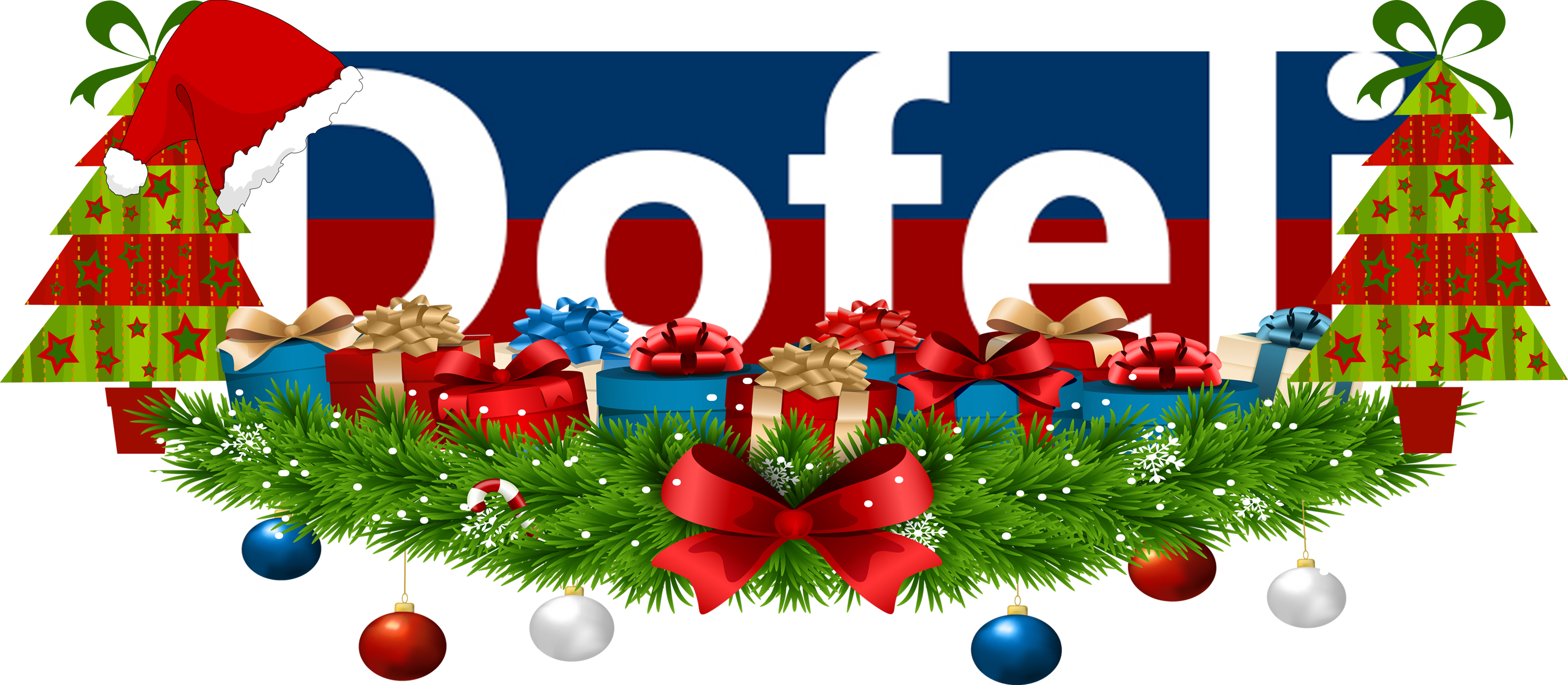 Dofeli Logo