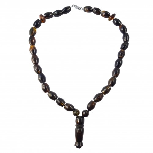Dominican Amber Necklace