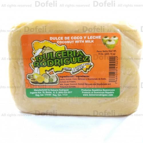 dulceria-rodriguez-dominican-coconut-milk-dessert