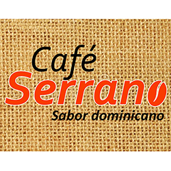 Serranno Dominican Coffee