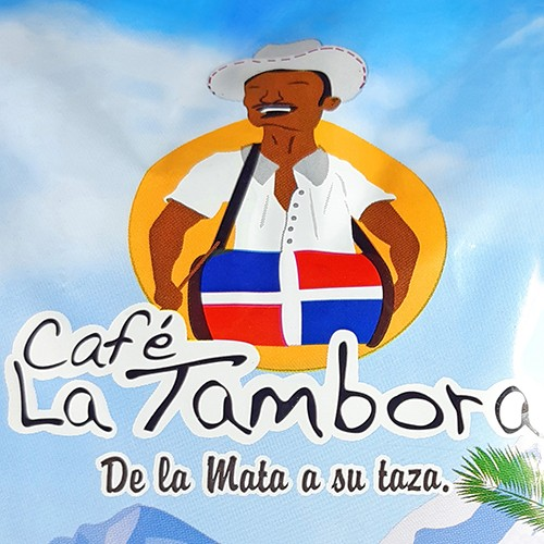 La Tambora Coffee