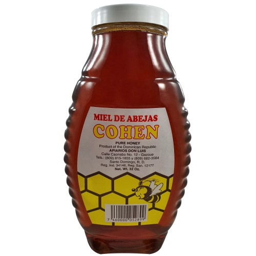 miel-cohen-dominican-apiarios-don-luis-honey