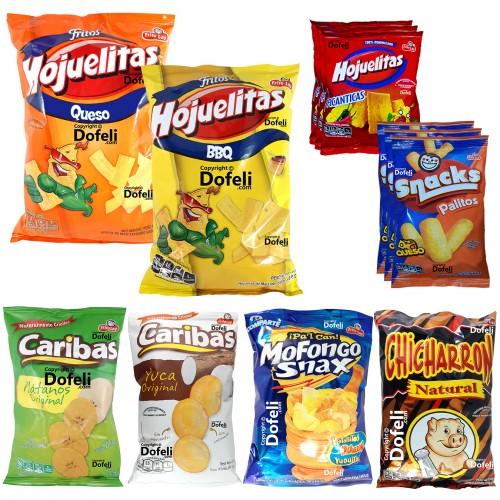 chicharron-picanticas-spicy-frito-lay-cheese-bbq-caribas-fritos-hojuelitas-plantains-cassava-mofongo-palitos-sticks.jpg
