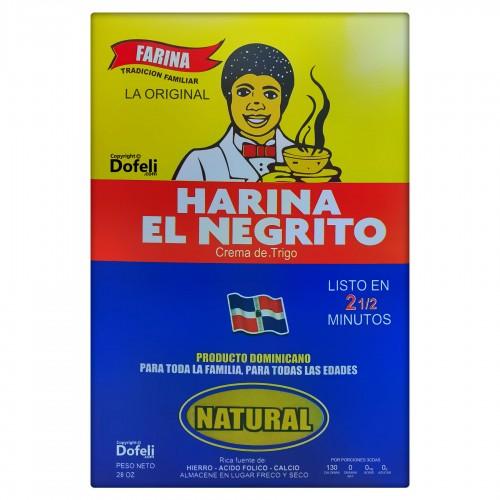 dominican-crema-trigo-harina-el-negrito-farina-cream-of-wheat-flour