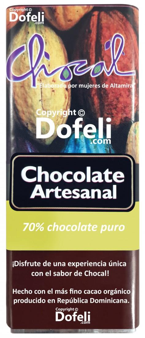 chocal-dominican-republic-chocolate-cacao-cocoa-bar-altamira-70-pure
